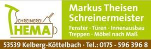 Theisen_Schreinerei